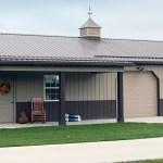 Garage Storage Pole Barns Pole Barns Direct