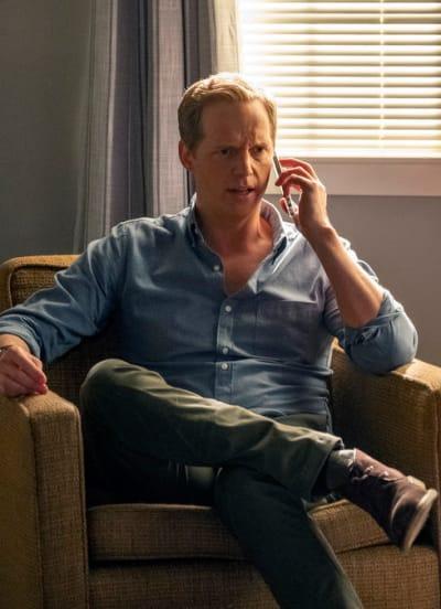 Kate's Demanding Boss - This Is Us Season 5 Episode 16