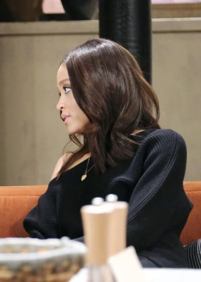 Lani Learns Kristen Is On the Loose / Tall - Days of Our Lives