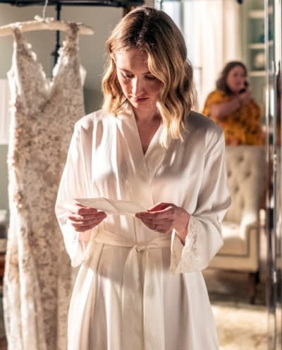 Practicin.g Her Vows - This Is Us Season 5 Episode 16