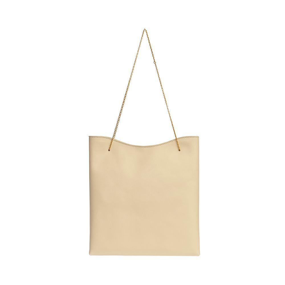 Giglio Leather Tote Bag