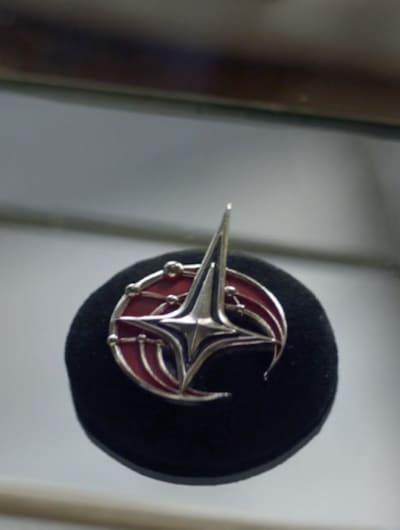 A New Command - Star Trek: Picard