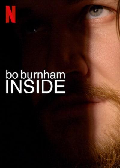 Bo Burnham: Inside Poster Two