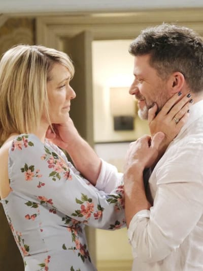 A Joyous Reunion / Tall - Days of Our Lives