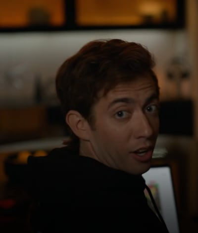 Barry in Trouble - American Horror Stories Season 1 Episode 4