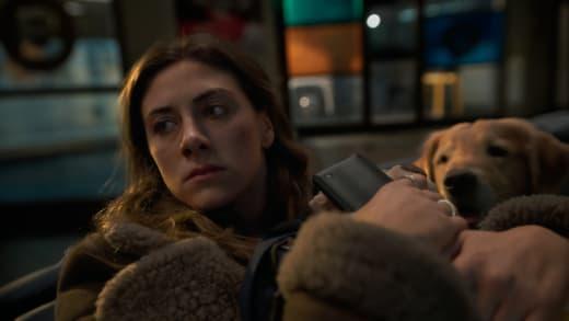Bus Stop  - In The Dark Season 3 Episode 3