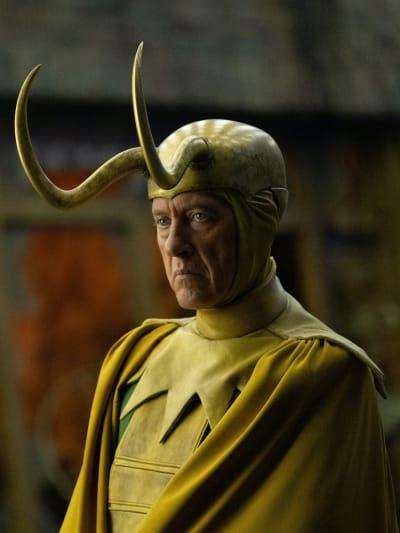 Classic Loki - Loki Season 1 Episode 5