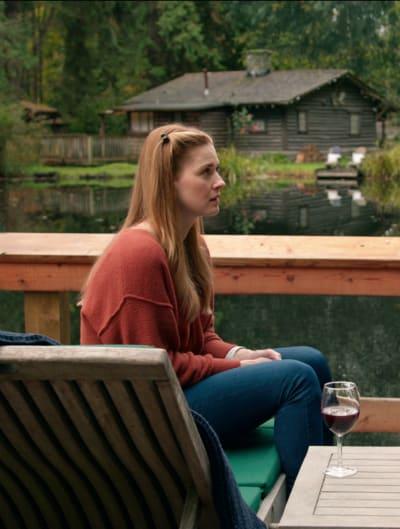 Day Drinks - tall - Virgin River Season 3 Episode 7