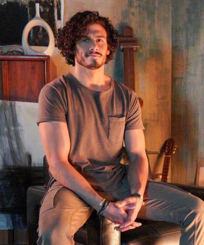 Gael's Big News - tall - Good Trouble Season 3 Episode 11