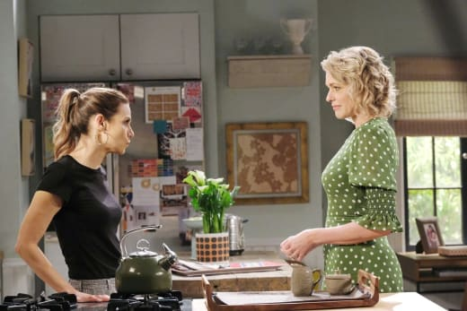 Getting Closer to The Truth - Days of Our Lives