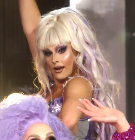 Inauthentic Jan - RuPaul's Drag Race All Stars Season 6 Episode 7