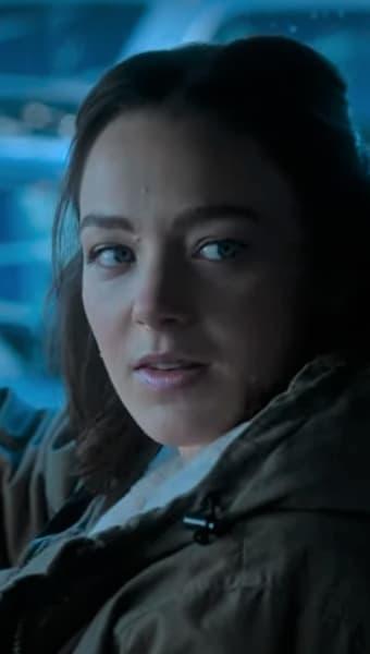 Missing Raelle - Motherland: Fort Salem Season 2 Episode 4