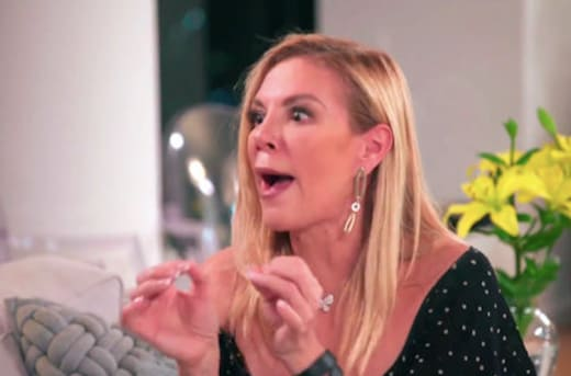 Put To The Test - The Real Housewives of New York City