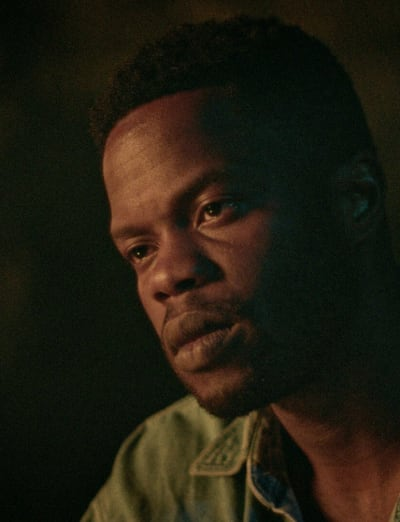 Sam Adegoke in This Is Not A War Story