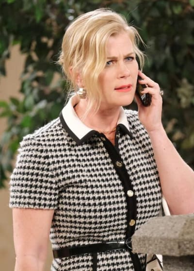 Sami In Trouble / Tall - Days of Our Lives