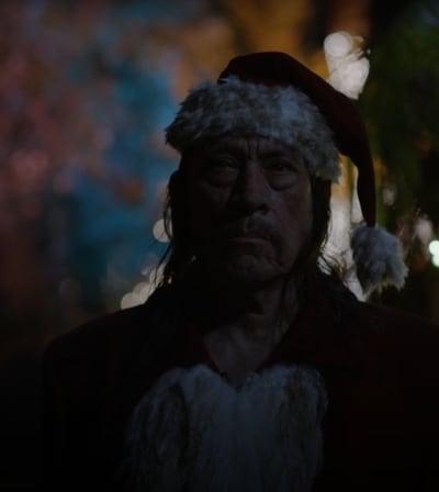 Santa's Back - American Horror Stories Season 1 Episode 4