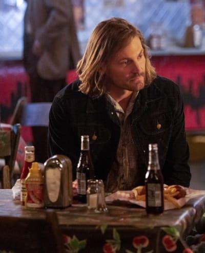 Dennis' Date Night - tall - Good Trouble Season 3 Episode 14