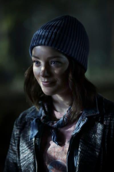 Helping Raelle - Motherland: Fort Salem Season 2 Episode 8