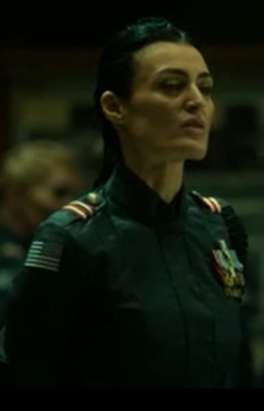 In a Pinch - Motherland: Fort Salem Season 2 Episode 8