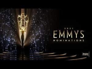 emmy 2021 logo