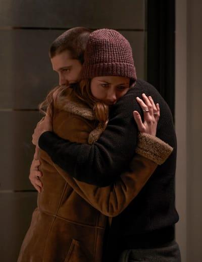 In Each Other's Orbit- tall - In The Dark Season 3 Episode 9