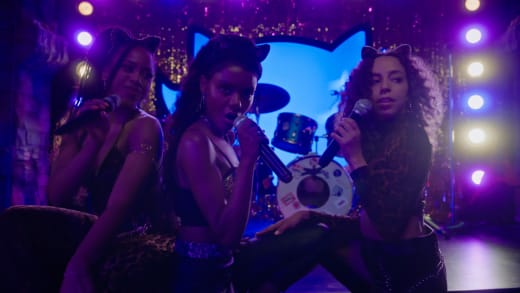 Josie and The Pussycats - Riverdale Season 5 Episode 15