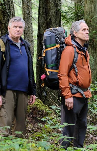 Not So Happy Trails - Chesapeake Shores Season 5 Episode 4