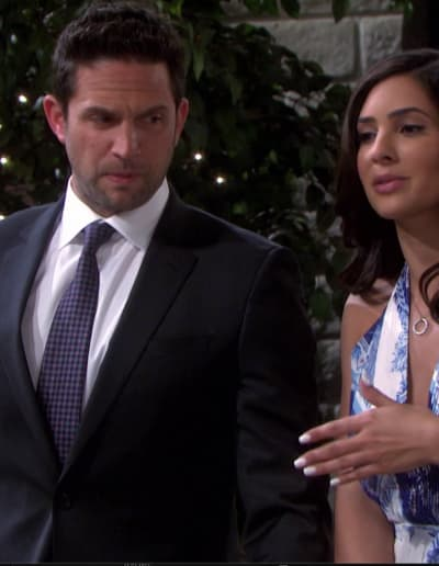 Pushing Brady's Buttons - Days of Our Lives