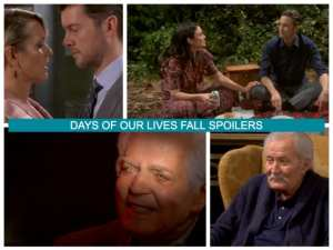 spoilers for the fall of 2021 days of our lives 1