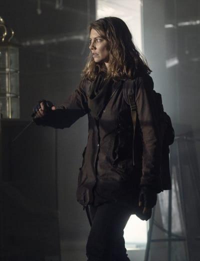 Testing the Waters - The Walking Dead Season 11 Episode 3