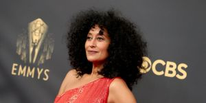 tracee ellis ross attends the 73rd primetime emmy awards at news photo 1632160639