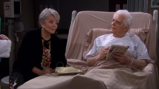 What's Wrong With Doug? - Days of Our Lives