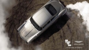 Aston Martin No Time To Die Featured Image