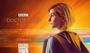 doctor who flux key art 1