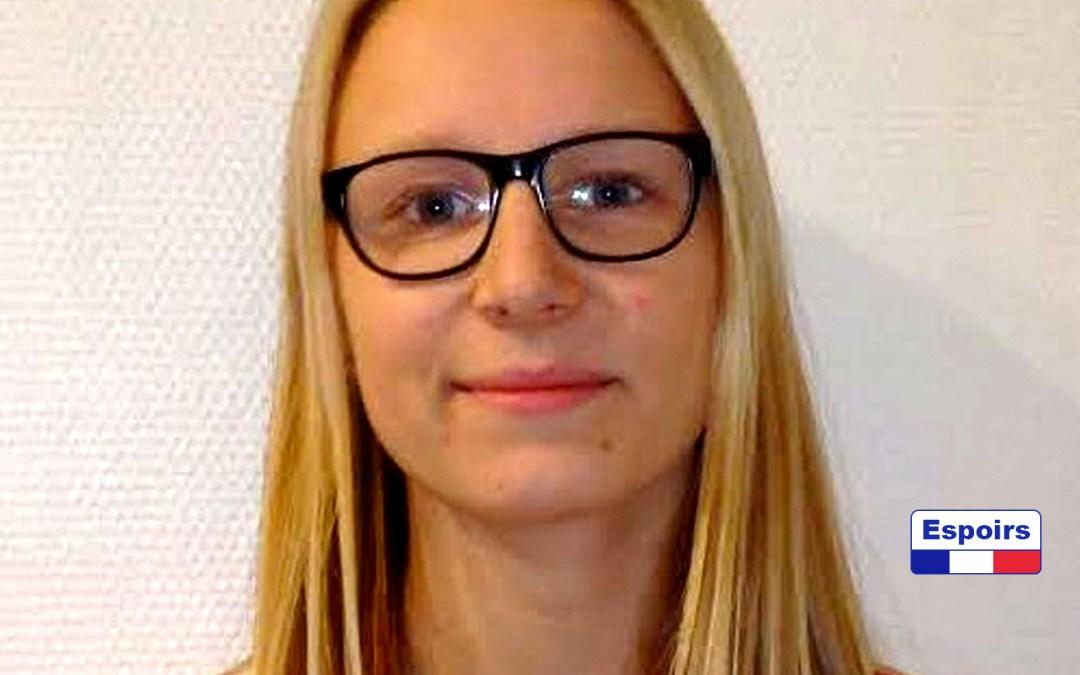 Célia SALOME