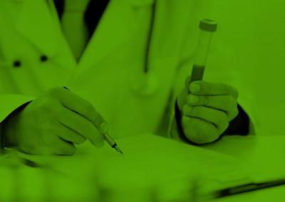 Eléments du suivi médical réglementaire