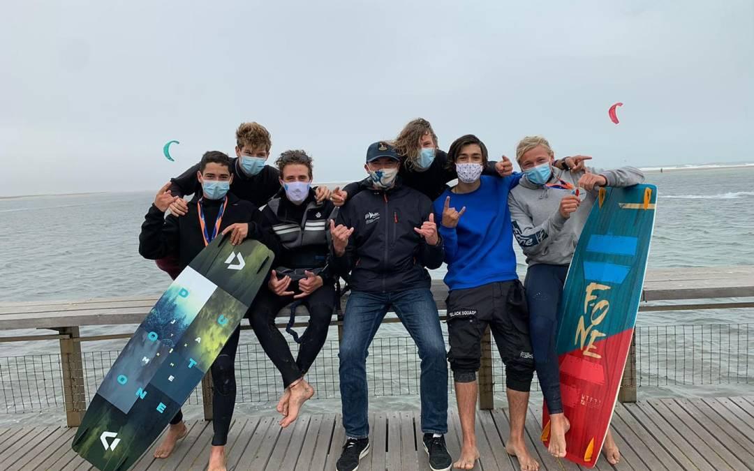 Championnat de France Freestyle : carton plein pour le Pôle !