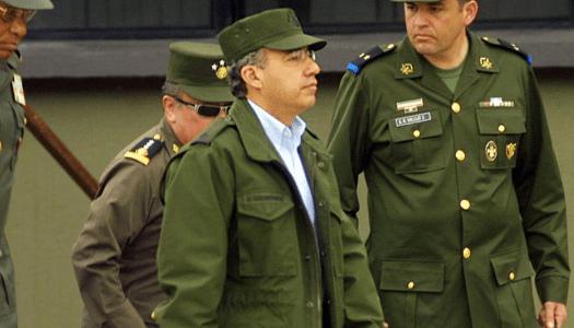 El día que Calderón aceptó que en su guerra se perderían miles de vidas inocentes