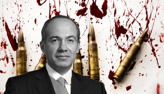 La resaca sangrienta de Calderón en Culiacán