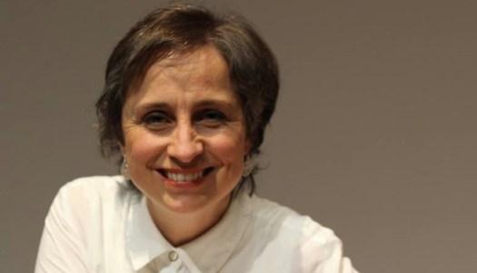 Carta a Carmen Aristegui