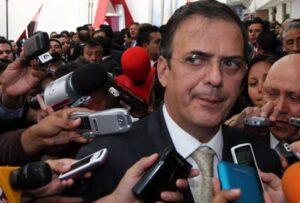 Marcelo Ebrard. Foto: Facebook