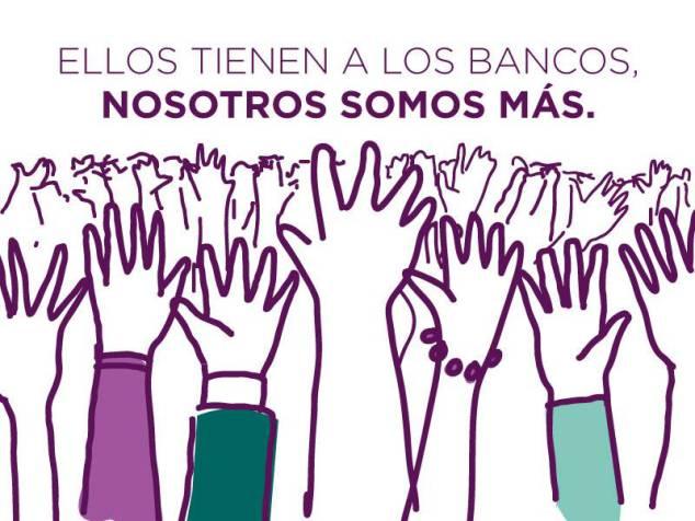 Promocional de Podemos. Foto: Facebook de Podemos