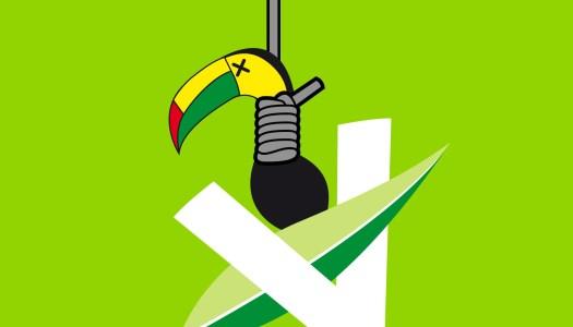 El Partido Verde debe perder el registro: ex consejeros electorales