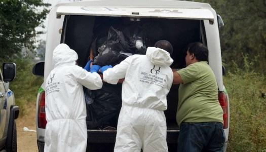 Jalisco y Morelos se suman a la búsqueda de tumbas ilegales