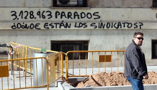 España en la Europa que está muriendo