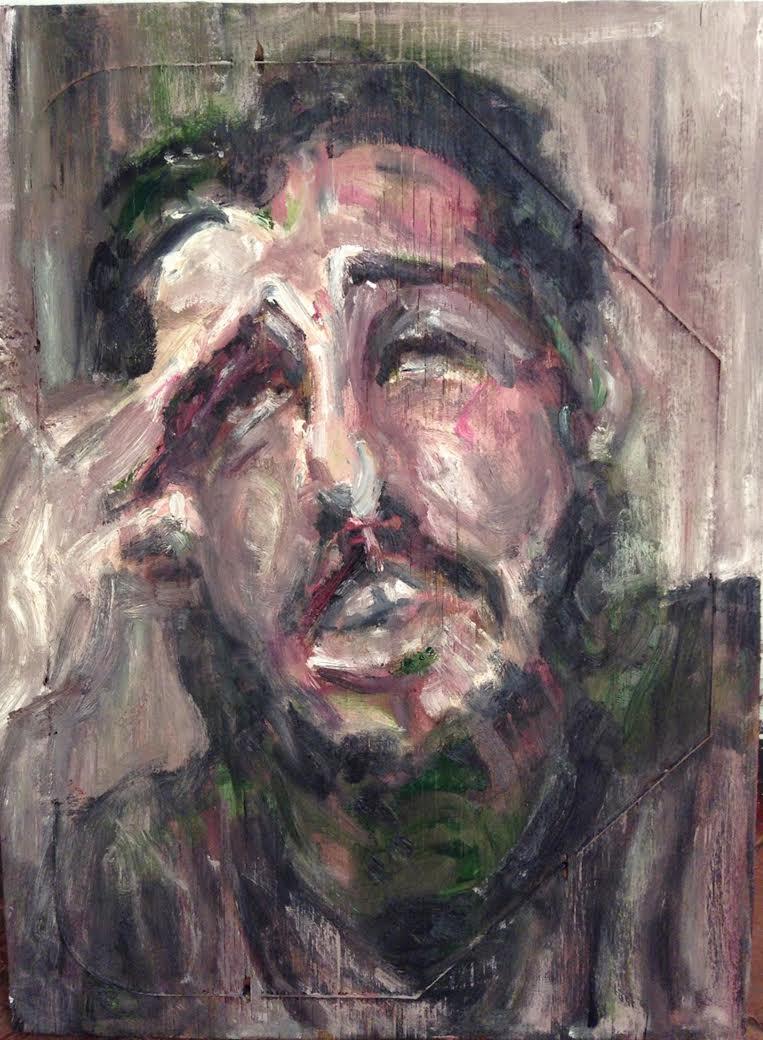 Cuadro de la pintura rusa, Elia Shewionkova