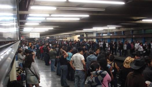 """Valeria Torres denuncia: """"Me agarraron la papaya en el Metro"""""""