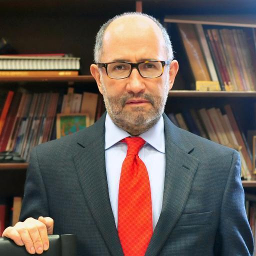 El ministro de la Suprema Corte de Justicia de la Nación, José Ramón Cossío Díaz