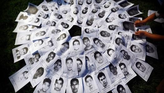 Informe CIDH: radiografía de la narcodictadura cívico-militar | DESFILADERO