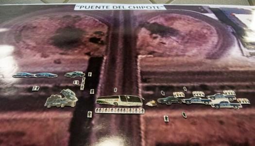 Policías federales, implicados en desaparición de los 43: CNDH